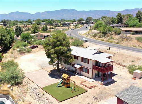 Photo of 3707 E Del Rio Drive, Cottonwood, AZ 86326 (MLS # 526836)