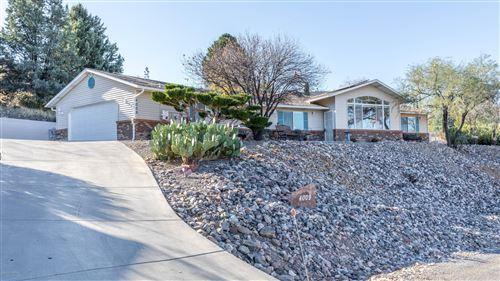Photo of 4009 E Pueblo Rd, Cottonwood, AZ 86326 (MLS # 524837)