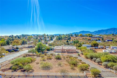 Photo of 1236 Verde Drive, Cottonwood, AZ 86326 (MLS # 524843)