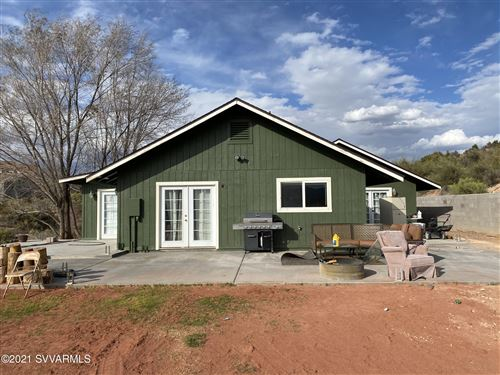 Photo of 2651 S Greasewood Lane, Cornville, AZ 86325 (MLS # 525845)