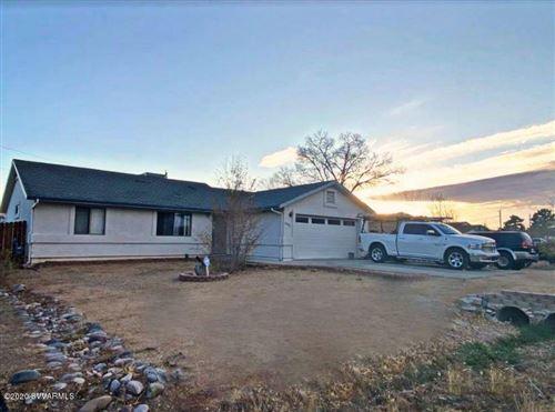 Photo of 8381 E Yavapai Rd, Prescott Valley, AZ 86314 (MLS # 524846)