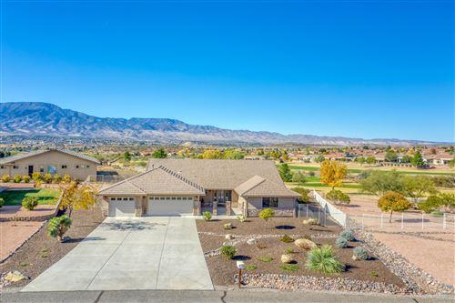 Photo of 3640 W Fairway Circle, Cornville, AZ 86325 (MLS # 524852)