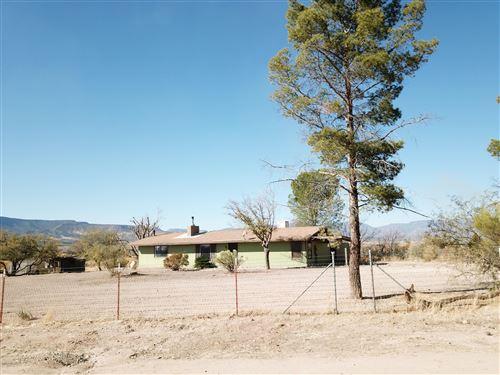 Photo of 2350 N Private Drive, Camp Verde, AZ 86322 (MLS # 524867)