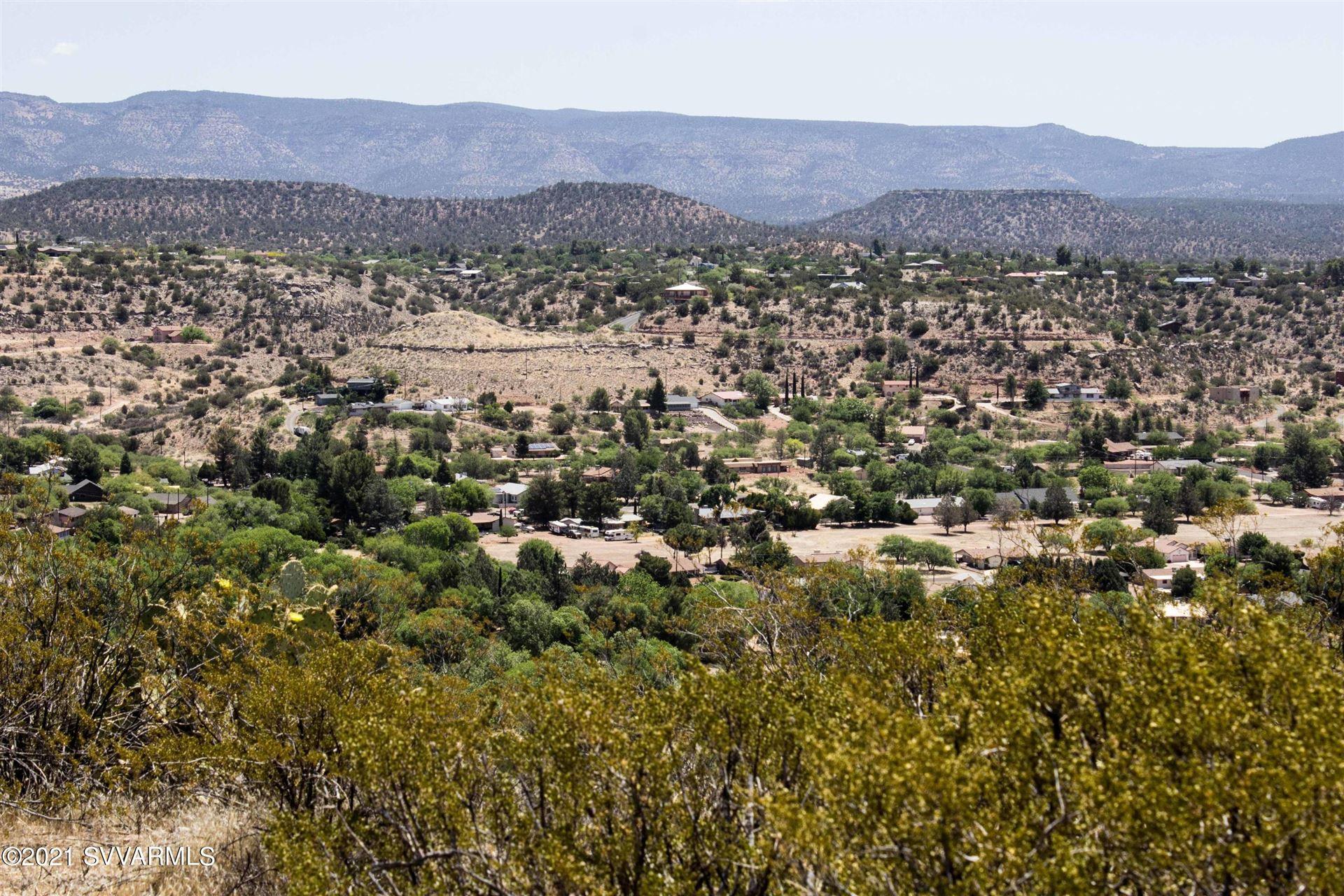 Photo of 3705 E Stardust Circle, Rimrock, AZ 86335 (MLS # 526871)