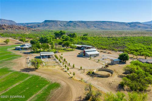 Photo of 4150 S Iron Horse Rd, Kirkland, AZ 86332 (MLS # 524875)