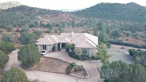 Photo of 390 Chrysona Lane, Sedona, AZ 86336 (MLS # 526889)