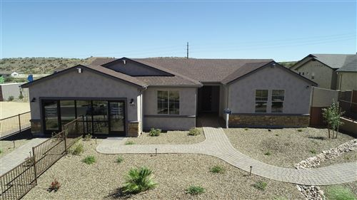 Photo of 499 Cleopatra Hill Rd, Clarkdale, AZ 86324 (MLS # 523892)