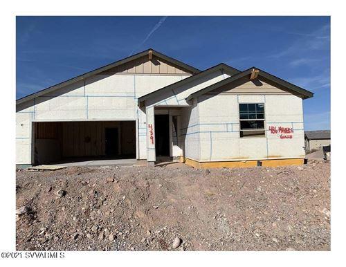 Photo of 486 Miners Gulch Drive, Clarkdale, AZ 86324 (MLS # 524894)