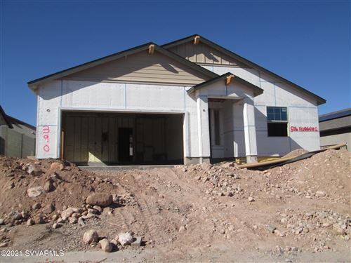 Photo of 506 Hudgens Lane, Clarkdale, AZ 86324 (MLS # 524896)