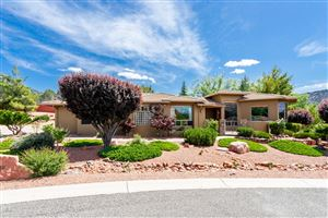 Photo of 175 Avenida De Piedras, Sedona, AZ 86351 (MLS # 519897)
