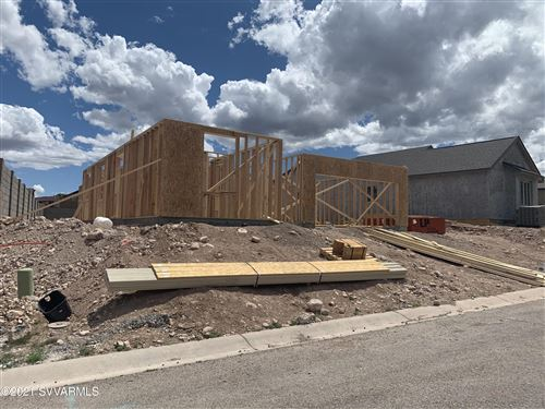 Photo of 301 Whistle Stop Rd, Clarkdale, AZ 86324 (MLS # 524899)