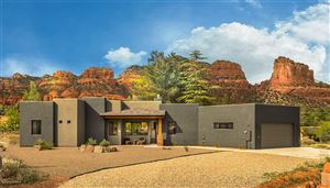 Photo of 30 Tilley Lane, Sedona, AZ 86351 (MLS # 519902)