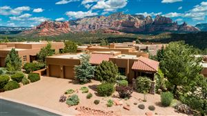 Photo of 306 Calle Linda, Sedona, AZ 86336 (MLS # 519905)