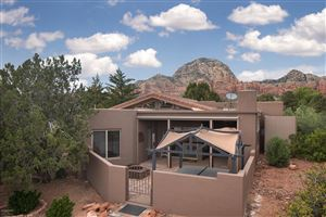 Photo of 2170 E Mule Deer Rd, Sedona, AZ 86336 (MLS # 519922)