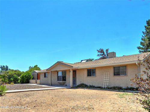 Photo of 107 W Mesquite Drive, Cottonwood, AZ 86326 (MLS # 526924)