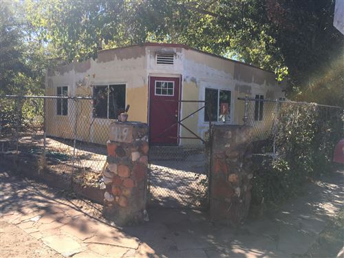 Photo of 419 E Pima St, Cottonwood, AZ 86326 (MLS # 522938)