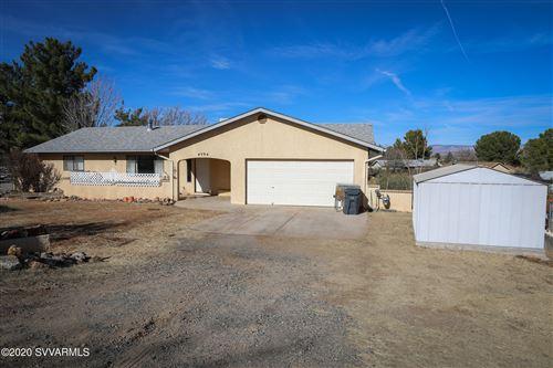 Photo of 4594 E Butte Drive, Cottonwood, AZ 86326 (MLS # 524945)