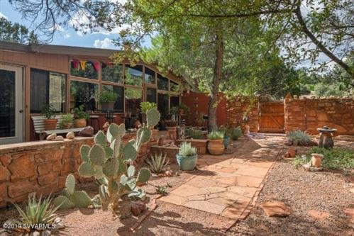 Photo of 55 Kachina Drive, Sedona, AZ 86336 (MLS # 520951)