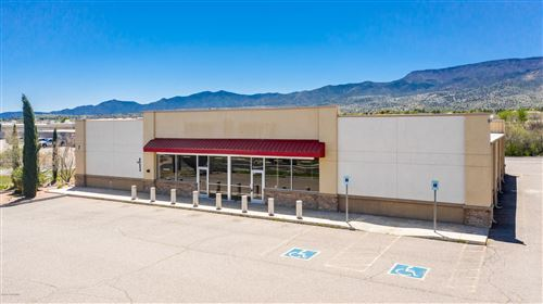 Photo of 7 Alamos Drive, Cottonwood, AZ 86326 (MLS # 522957)