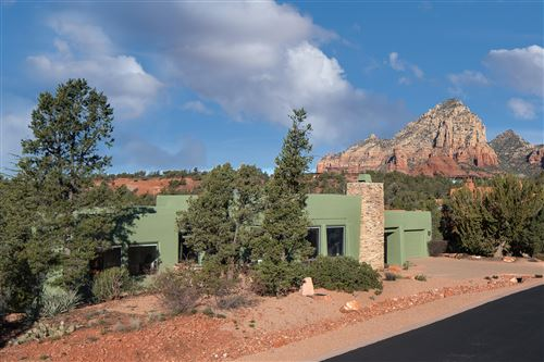 Photo of 35 Calle Bonita, Sedona, AZ 86336 (MLS # 518969)