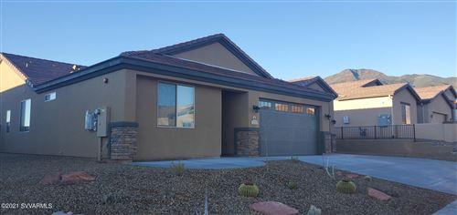 Photo of 2201 Prospect Circle, Cottonwood, AZ 86326 (MLS # 524980)
