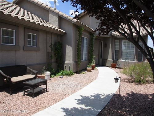 Photo of 970 S Golf View Drive, Cornville, AZ 86325 (MLS # 526980)