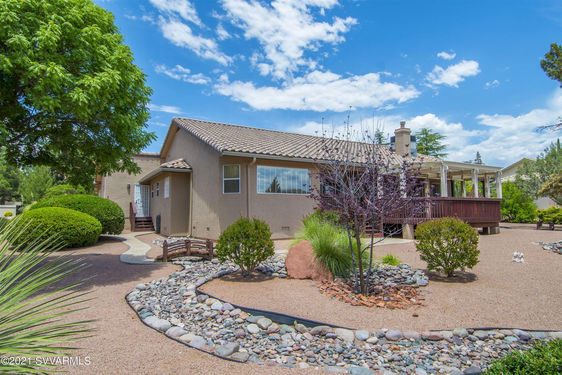 Photo of 140 E Lindsay Way, Sedona, AZ 86351 (MLS # 526982)