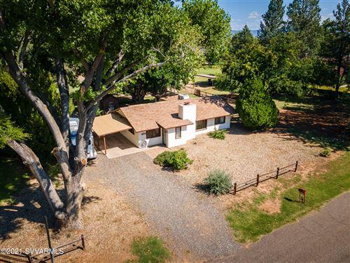 Photo of 420 W Pheasant Run Circle, Camp Verde, AZ 86322 (MLS # 527985)