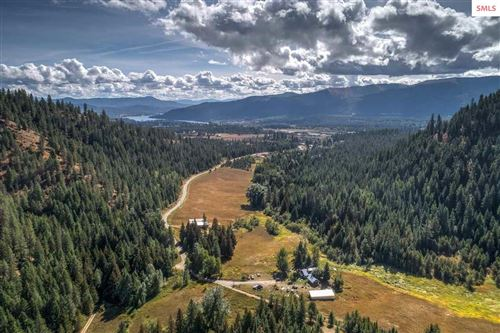 Photo of Lot 2 Bodie Canyon Rd, Priest River, ID 83856 (MLS # 20211109)