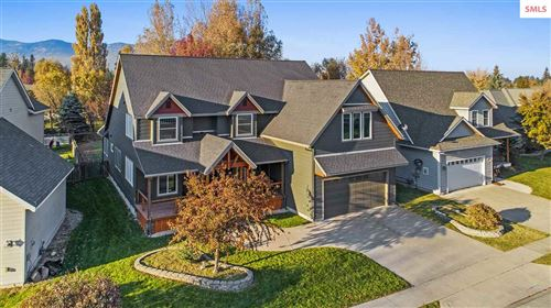 Photo of 1508 Northshore Drive, Sandpoint, ID 83864 (MLS # 20203386)