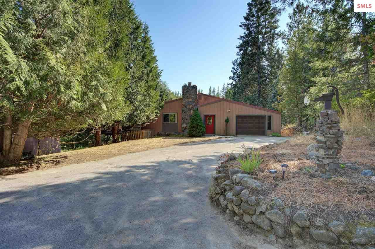 Photo of 11288 Baldy Mtn Rd., Sandpoint, ID 83864 (MLS # 20212571)