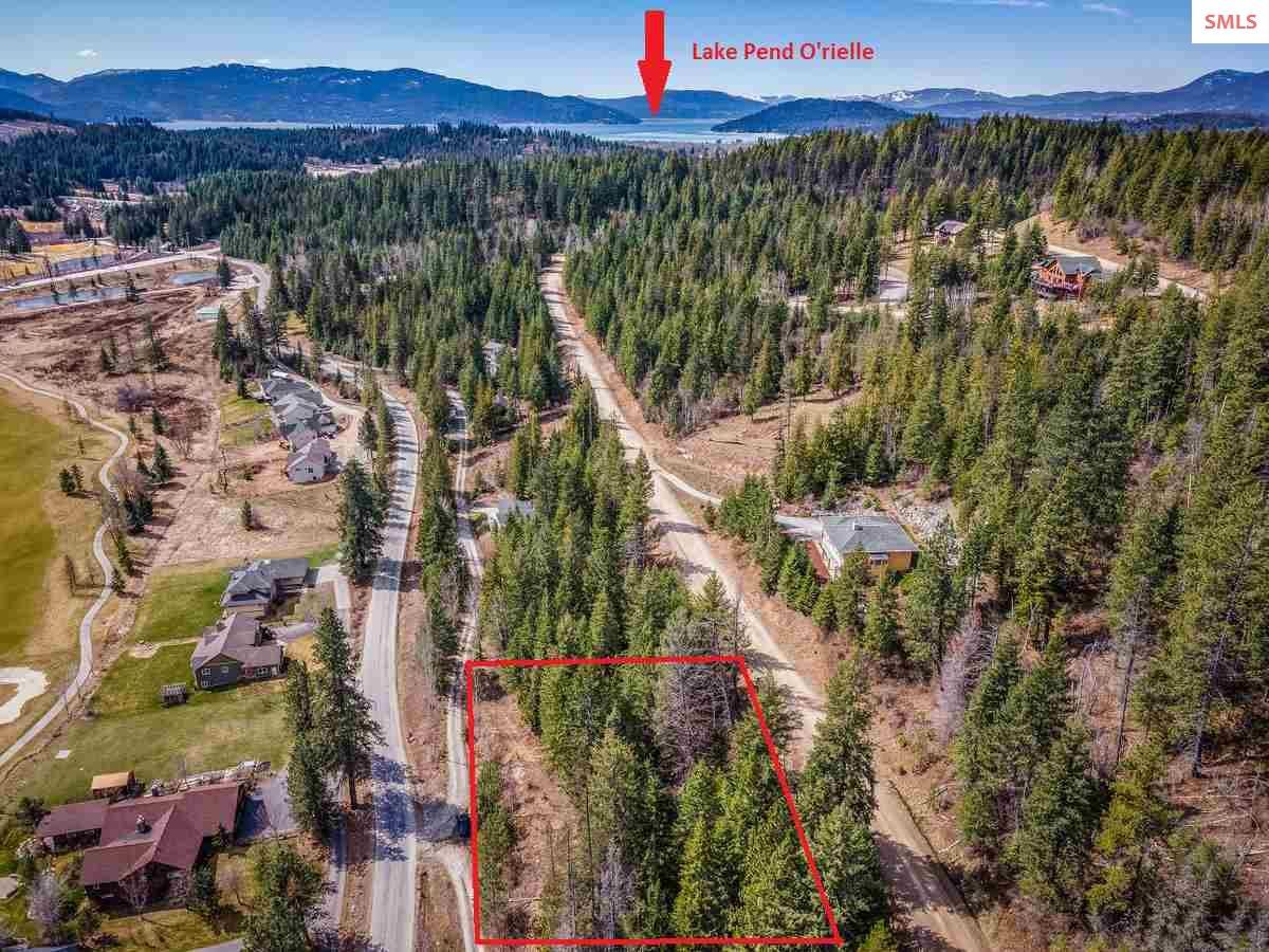 Photo of Lot 8 Lower Pack River Rd., Sandpoint, ID 83864 (MLS # 20210872)