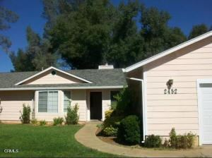 Photo of 2452 Marlene Ave, Redding, CA 96002 (MLS # 21-2011)