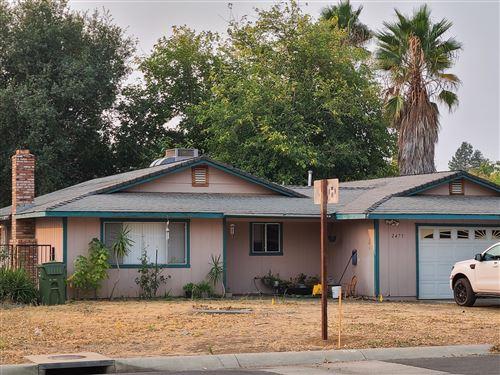 Photo of 2475 Christian Ave, Redding, CA 96002 (MLS # 20-5041)