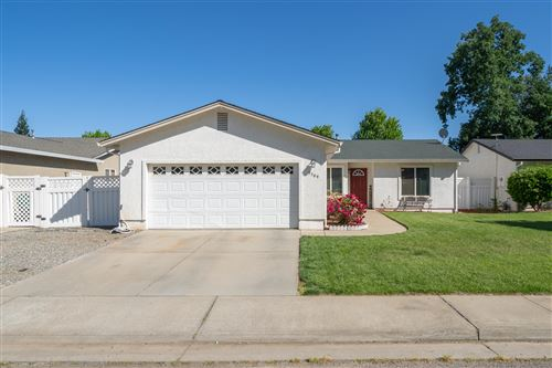 Photo of 3589 Bearwood Pl, Anderson, CA 96007 (MLS # 21-2067)