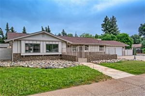 Photo of 1770 EL VERANO STREET, REDDING, CA 96002 (MLS # 18-6076)