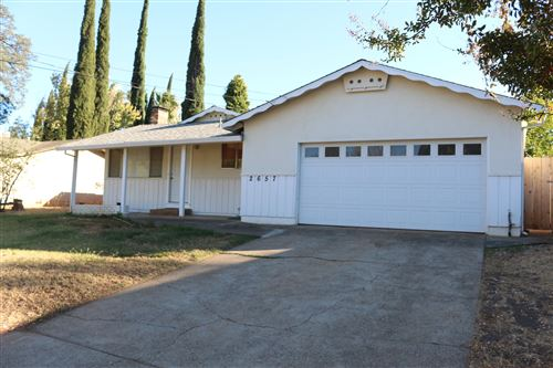 Photo of 2657 Belladonna St, Redding, CA 96002 (MLS # 20-5108)