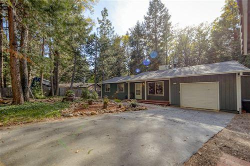 Photo of 8457 Starlite Pines Rd, Shingletown, CA 96088 (MLS # 21-2113)
