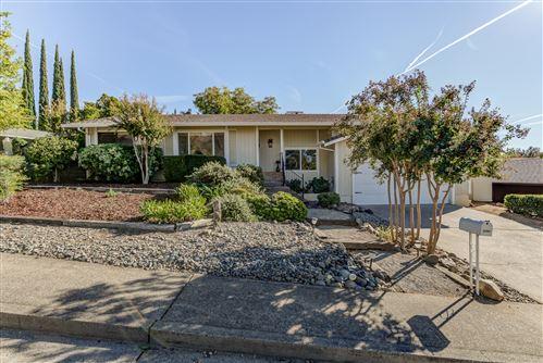 Photo of 3791 Westgate Ave, Redding, CA 96001 (MLS # 20-5138)