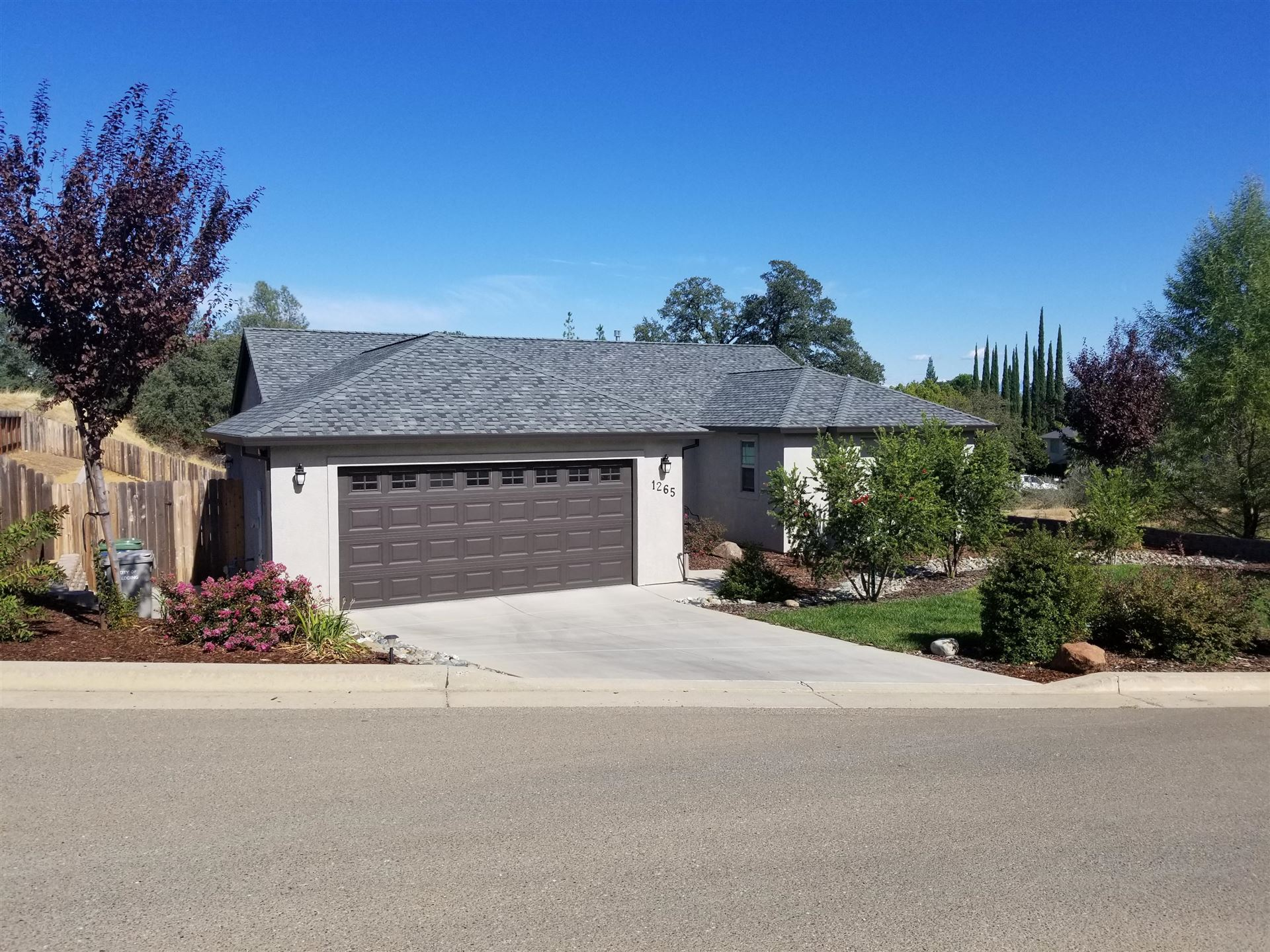 1265 Lombard Trl, Redding, CA 96001 - MLS#: 19-5158