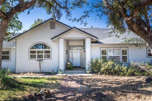 Photo of 5650 Linman Ln, Manton, CA 96059 (MLS # 20-5171)