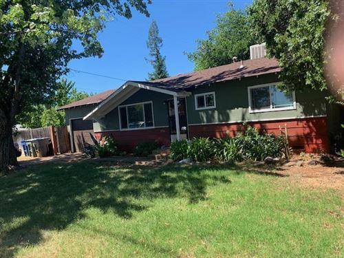 Photo of 3596 Alta Mesa Dr, Redding, Ca 96002 (MLS # 20-3173)