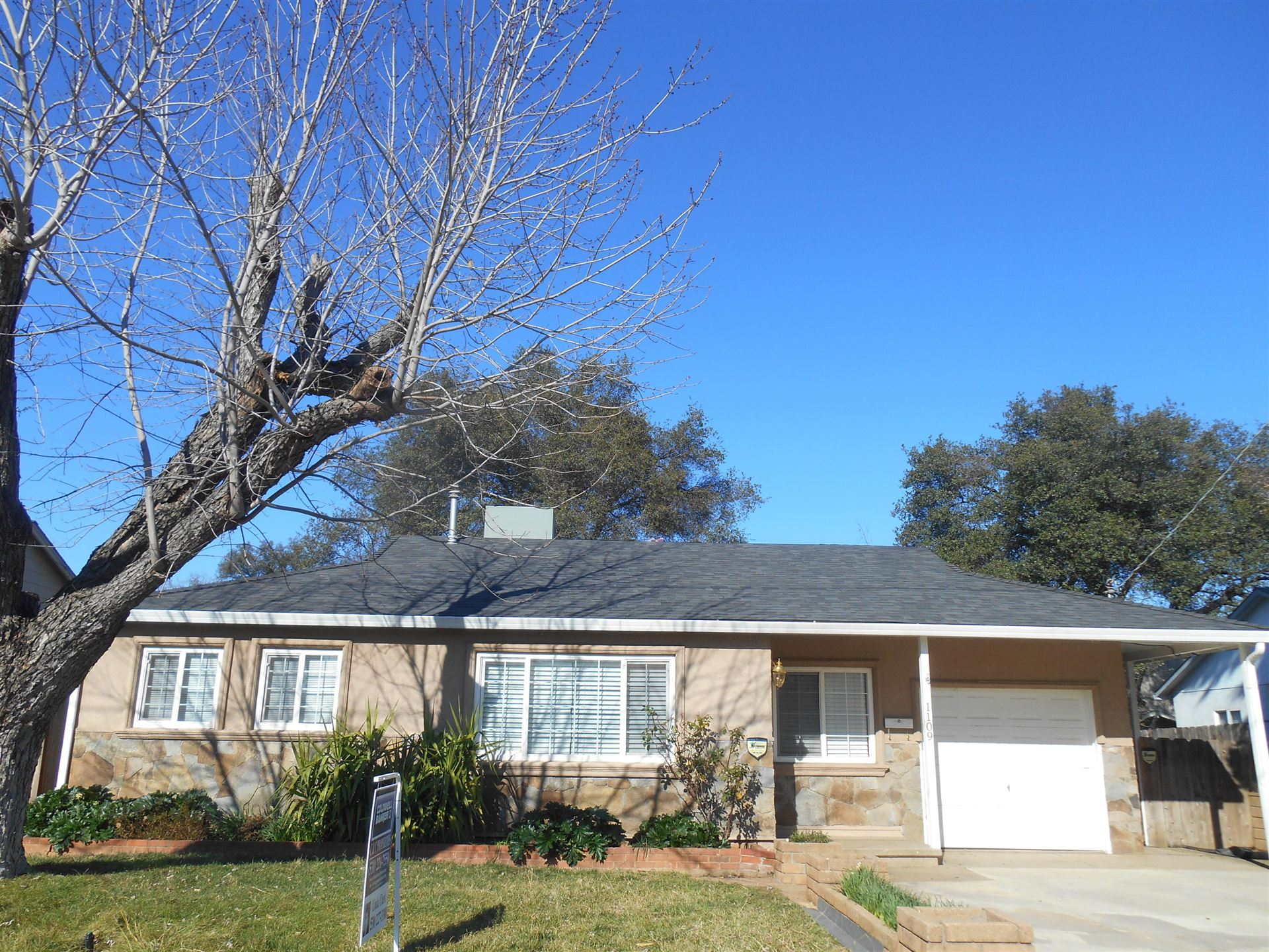 1109 5th St, Redding, CA 96002 - MLS#: 19-6210