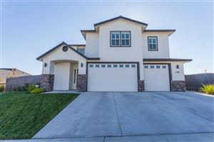 Photo of 376 Stinson Loop, Redding, CA 96003 (MLS # 19-218)
