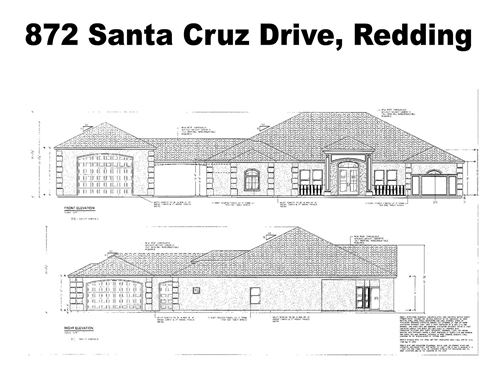 Photo of 872 Santa Cruz Dr, Redding, CA 96003 (MLS # 20-2233)