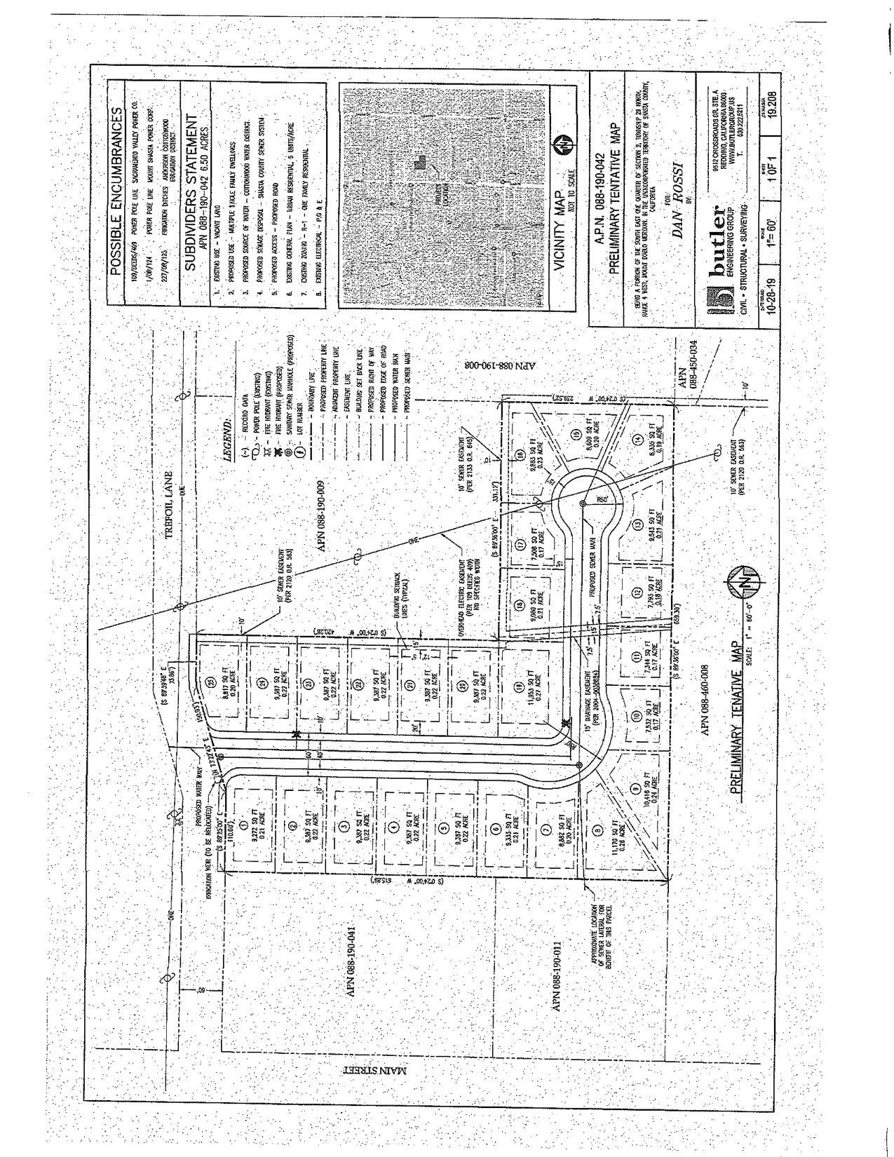 Photo of Trefoil, Cottonwood, CA 96022 (MLS # 19-6257)