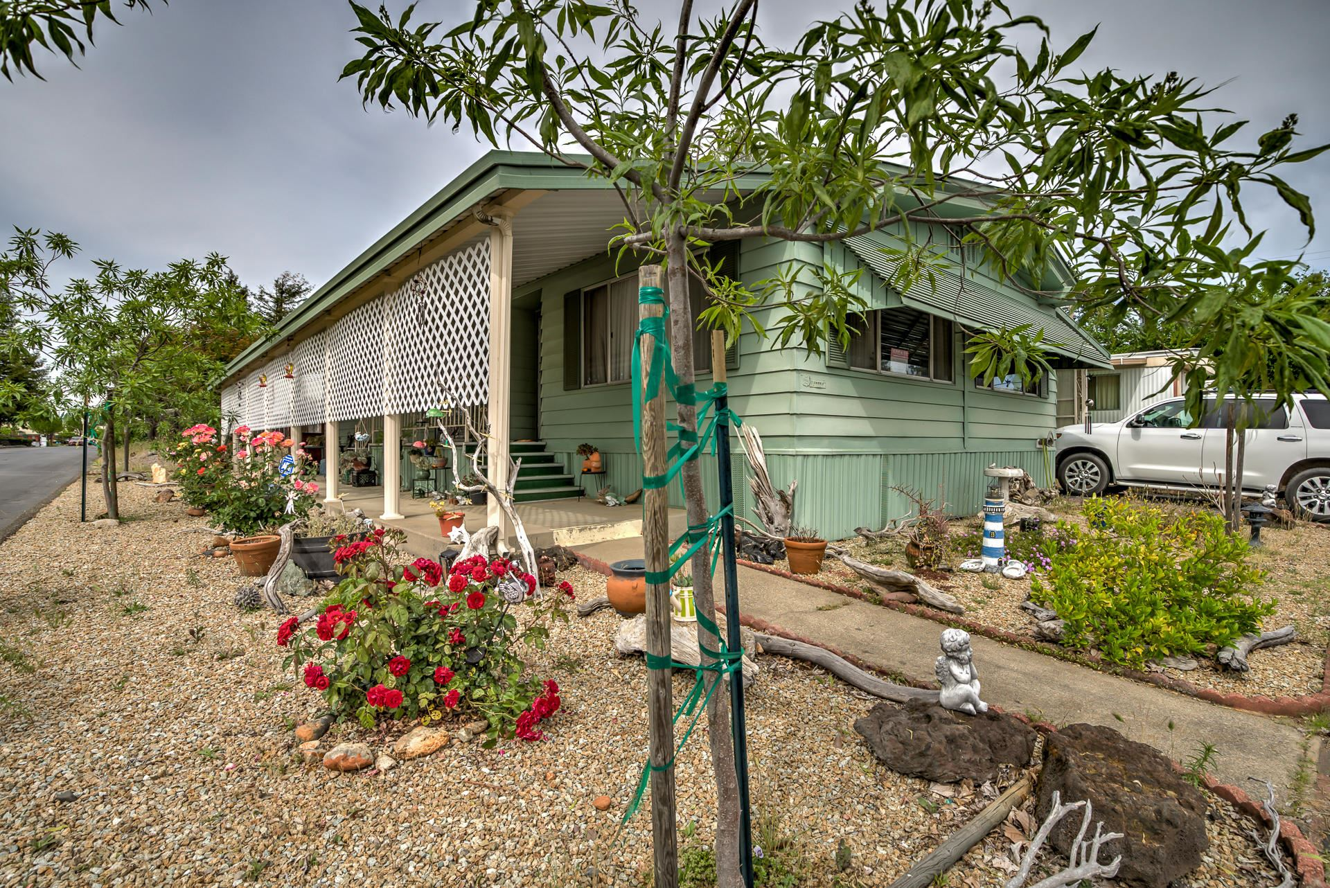 1221 E Cypress Ave #53, Redding, CA 96002 - MLS#: 20-2264