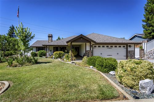 Photo of 236 Ironwood Ln, Redding, CA 96003 (MLS # 20-3277)