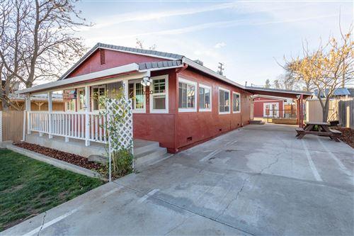 Photo of 3270 Brush St, Cottonwood, CA 96022 (MLS # 21-281)