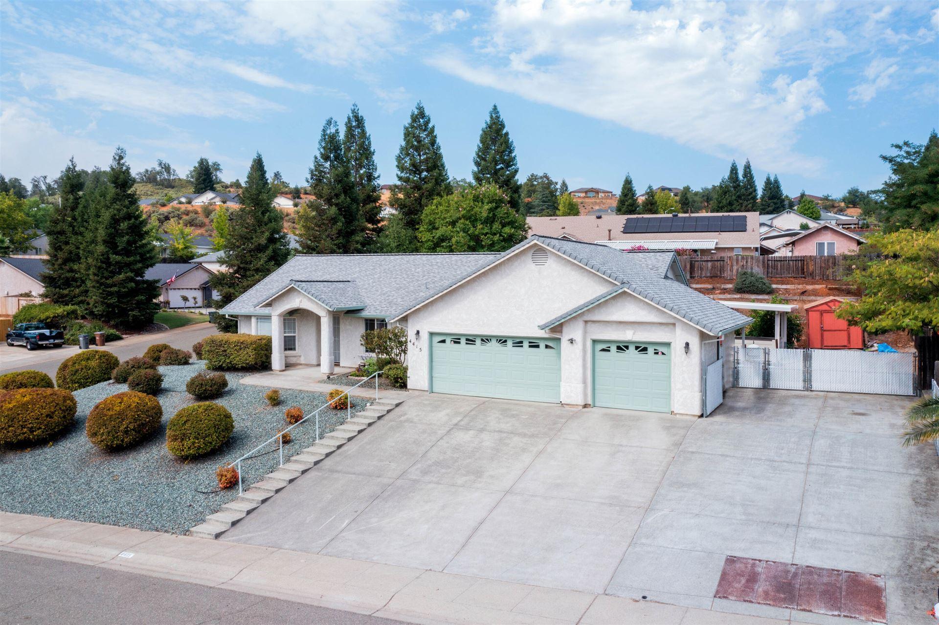 Photo of 4415 Trinity St, Shasta Lake, CA 96019 (MLS # 21-4326)